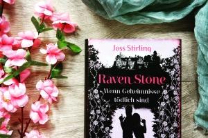 Raven Stone - Wenn Geheimnisse gefährlich sind